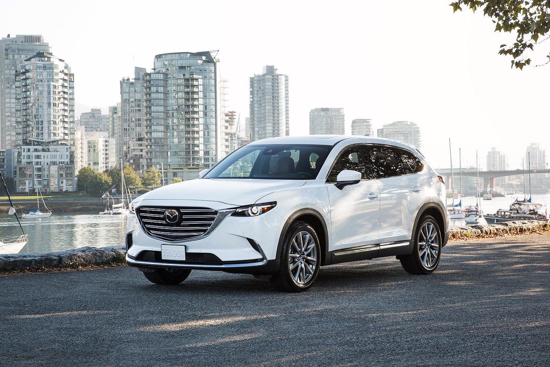 2019 Mazda CX-9 Sales Explode