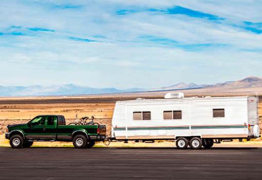 How to Keep Cool in Your RV This Summer