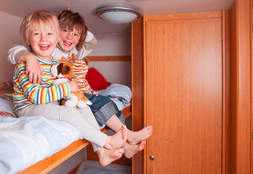 How to Make Everything Fit Inside Your RV