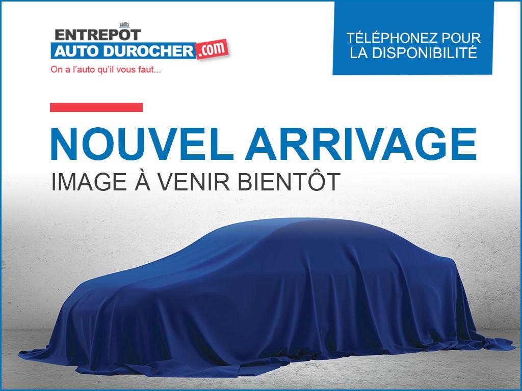 2014 Chevrolet Cruze LS - Automatique - Groupe Électrique