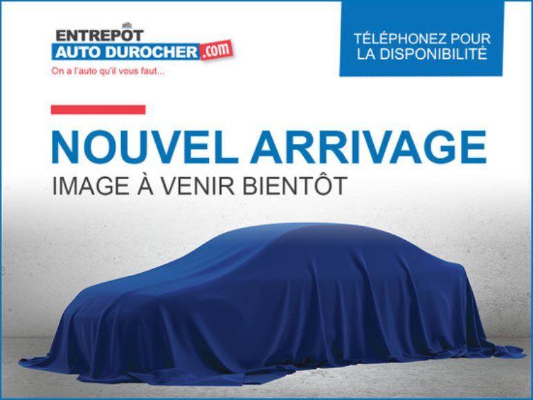 Ford Focus SEL AUTOMATIQUE, AIR CLIMATISÉ, GROUPE ÉLECTRIQUE 2012