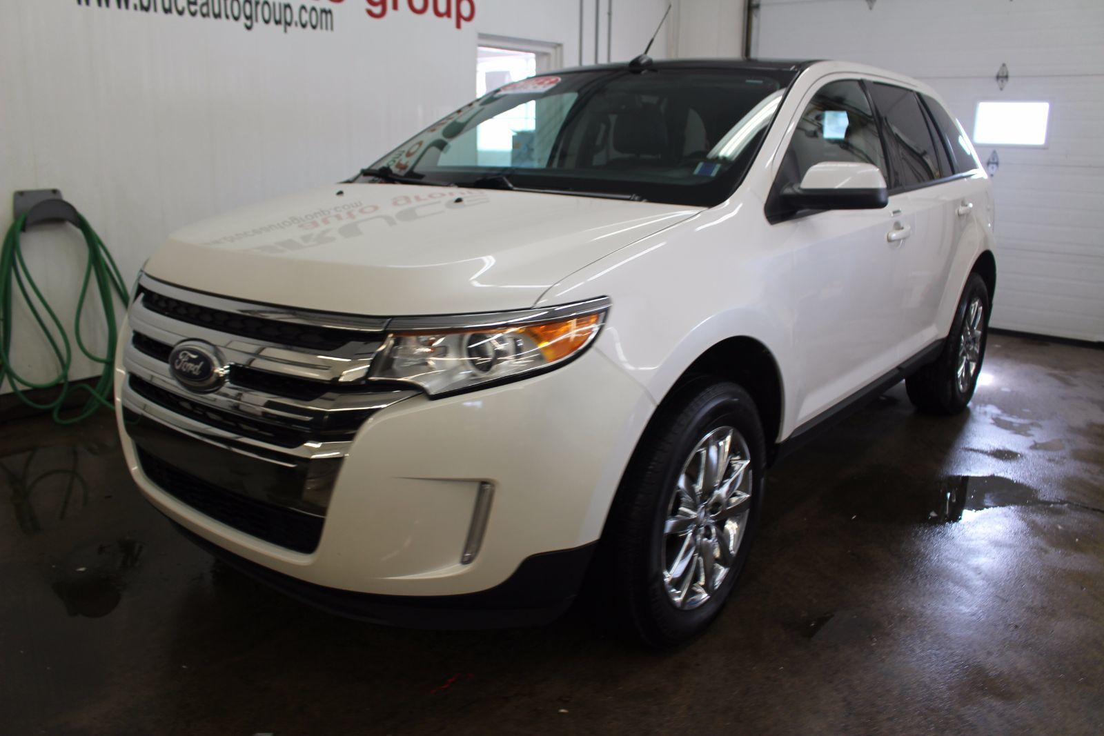 2013 ford edge sel 3 5l 6 cyl automatic awd for sale pre owned bruce chevrolet buick gmc. Black Bedroom Furniture Sets. Home Design Ideas