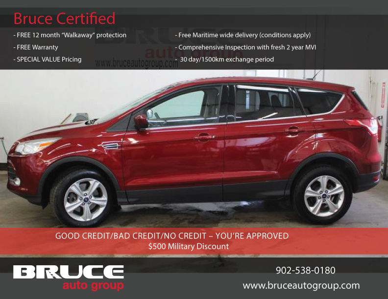 used 2013 ford escape se 1 6l 4 cyl ecoboost automatic 4wd in middleton 0. Black Bedroom Furniture Sets. Home Design Ideas