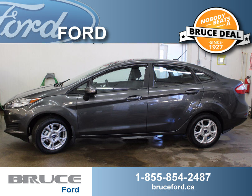 new 2016 ford fiesta se 1 6l 4 cyl automatic fwd 4d sedan in middleton 0. Black Bedroom Furniture Sets. Home Design Ideas
