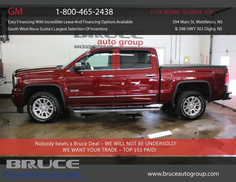 new 2016 gmc sierra 1500 5 3l 8 cyl ecotec3 automatic 4x4 shortbox crew cab in middleton 0. Black Bedroom Furniture Sets. Home Design Ideas