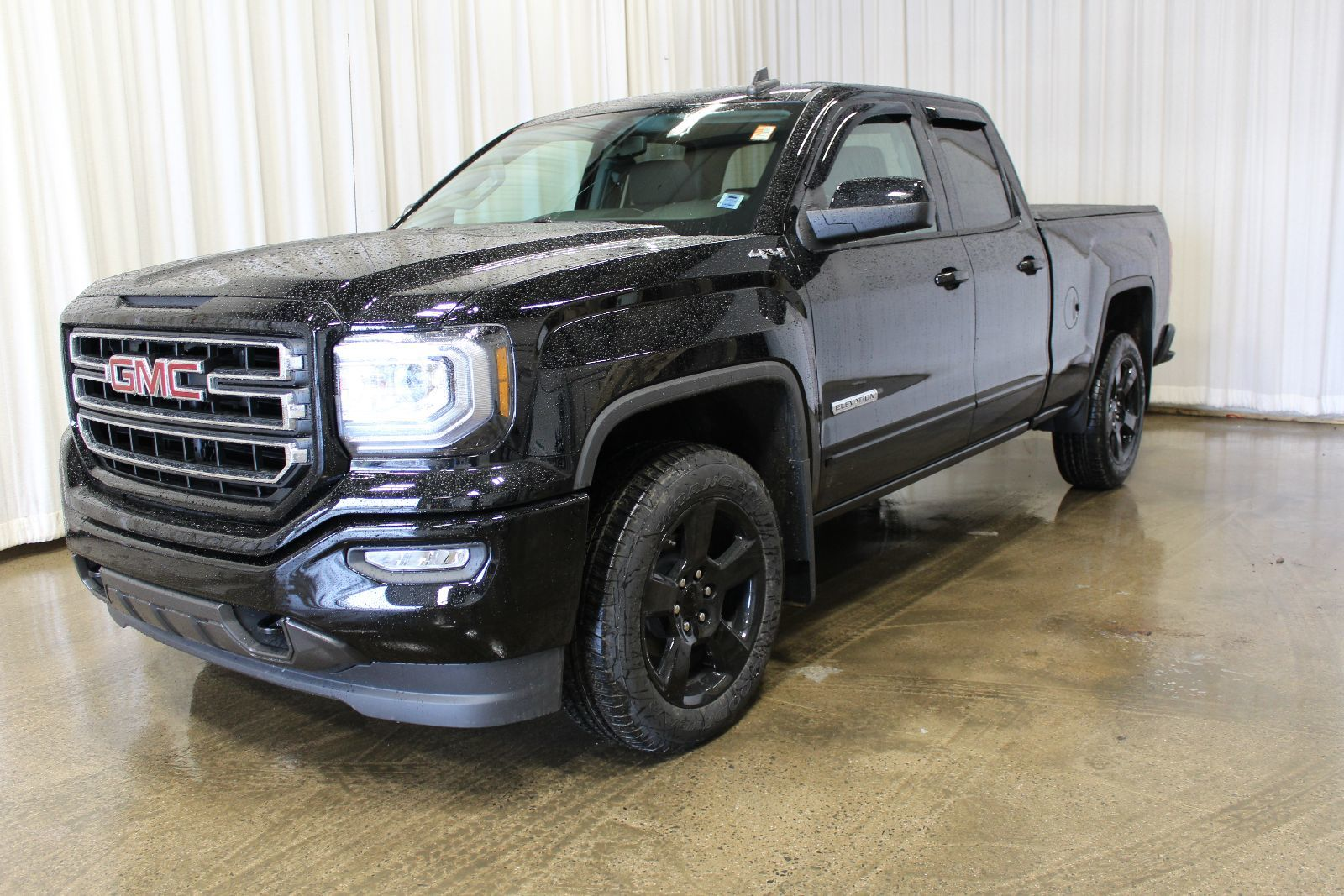 gmc sierra 1500 4x4 cab extended elevation edition cyl 3l chevrolet bruce buick