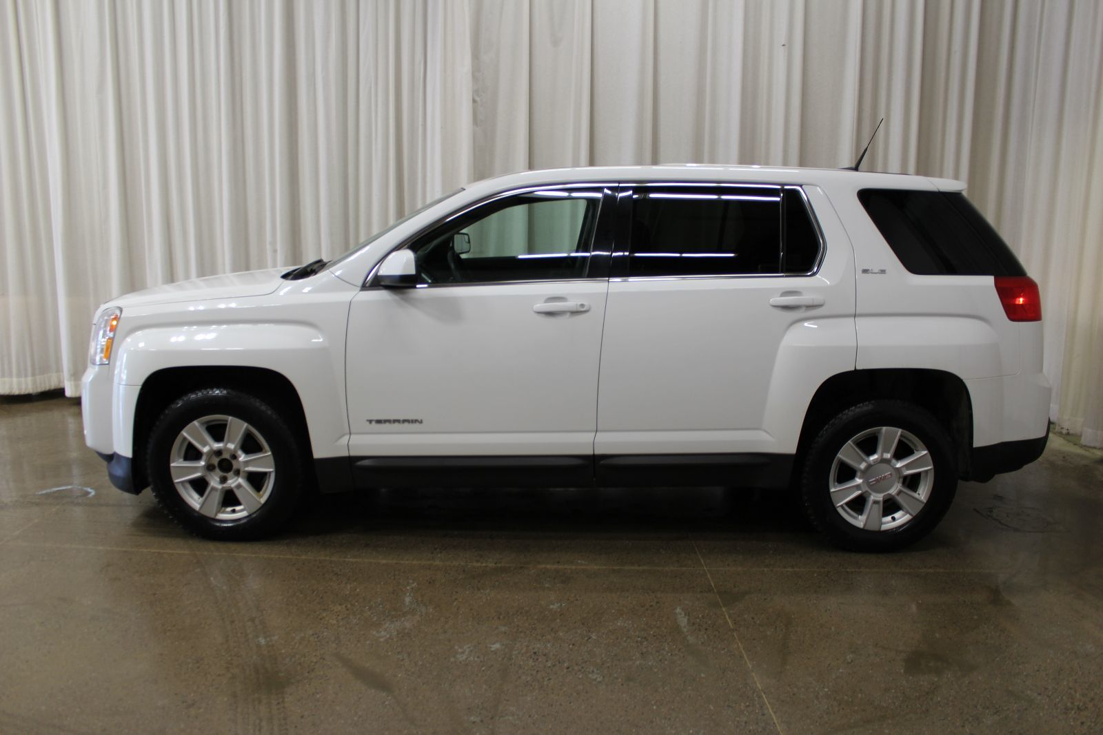 used 2012 gmc terrain sle 2 4l 4 cyl automatic fwd in middleton gd17171b. Black Bedroom Furniture Sets. Home Design Ideas
