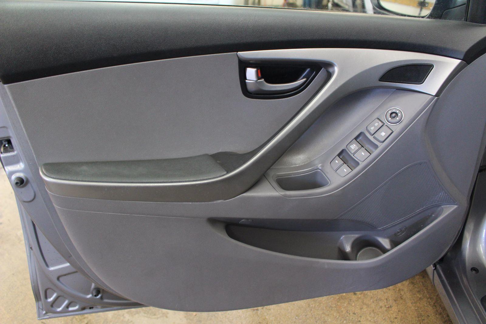 Used 2011 Hyundai Elantra L 1 8l 4 Cyl Automatic Fwd 4d Sedan In Middleton Yn17085b