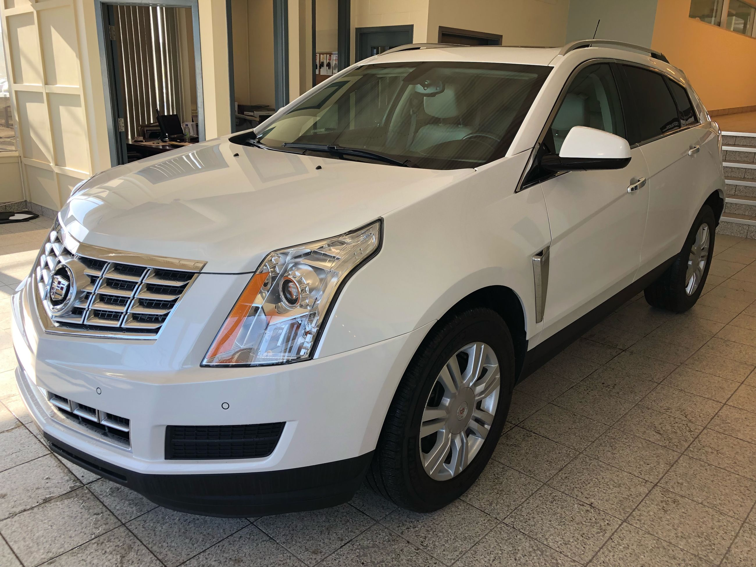 gets name performance review coupe new v a srx blue ats car cadillac