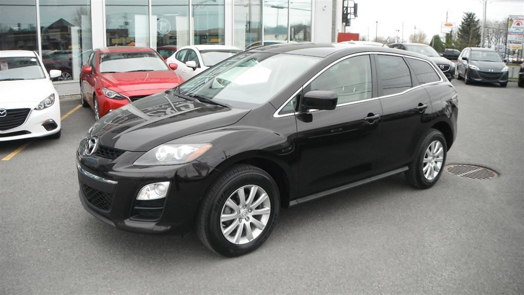 mazda cx 7 gx jamais accidenter 2012 d 39 occasion chambly inventaire d 39 occasion chambly. Black Bedroom Furniture Sets. Home Design Ideas
