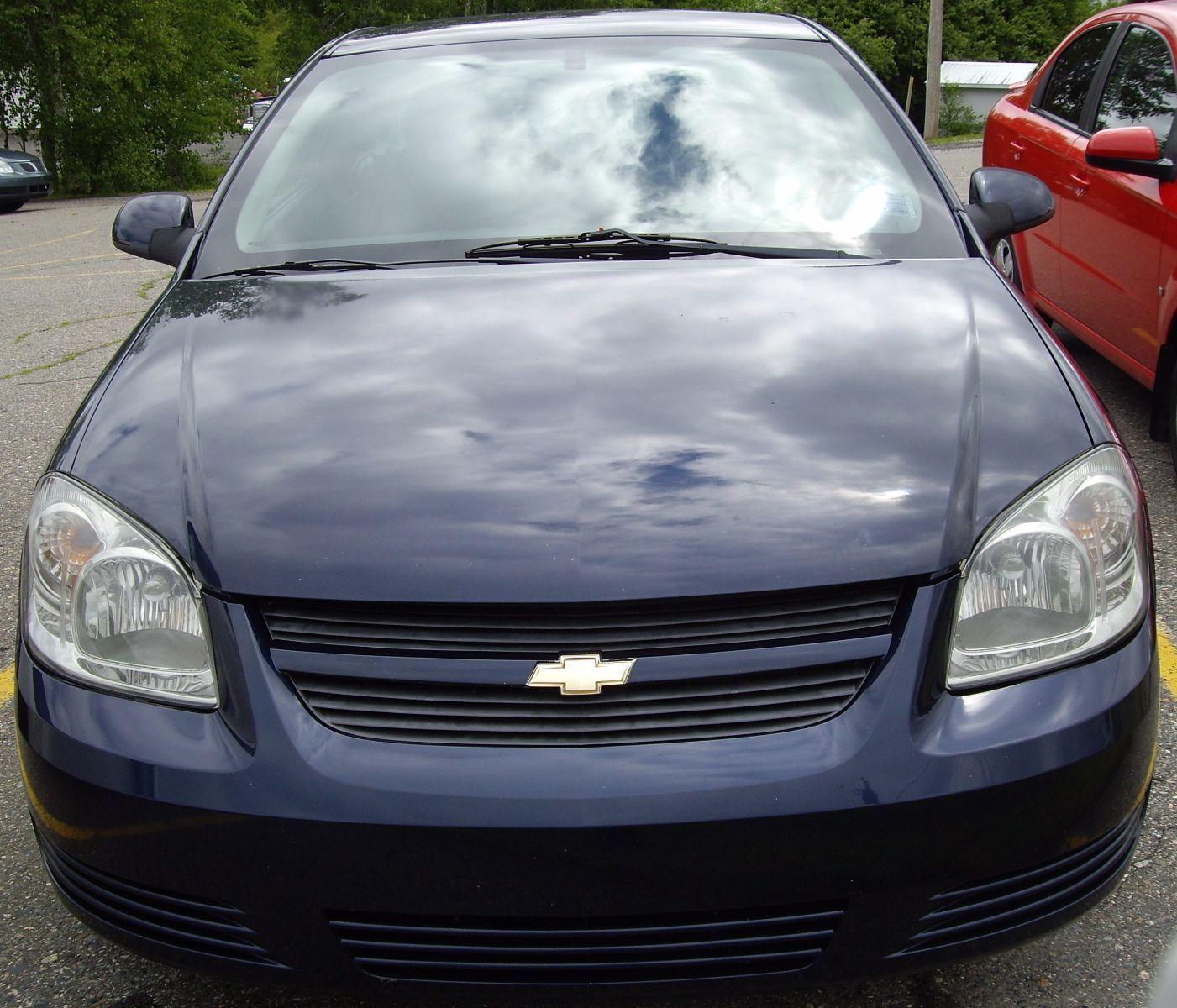 Chevrolet Used Inventory: Used 2008 Chevrolet Cobalt COBALT LT In Kentville