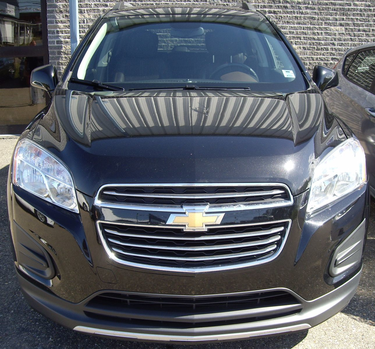 Lakeview Auto Sales >> Used 2016 Chevrolet Trax LT in New Germany - Used ...