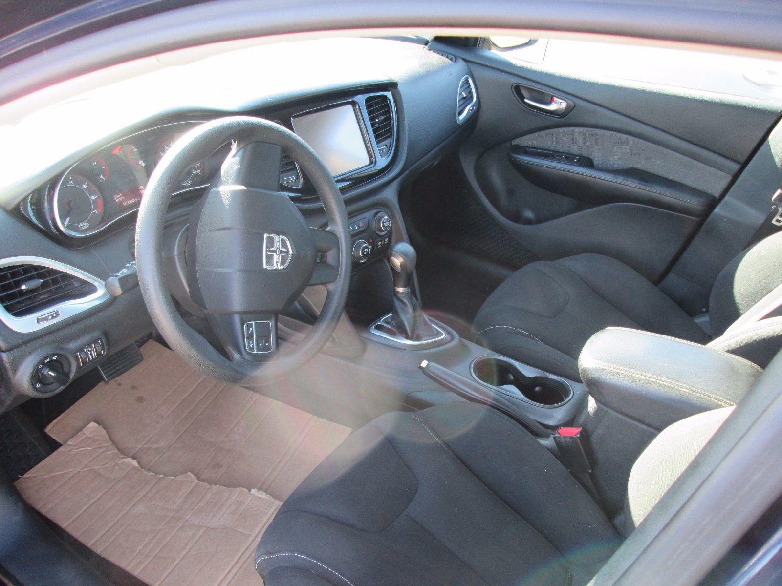 Used 2013 Dodge Dart DART SXT in New Germany - Used