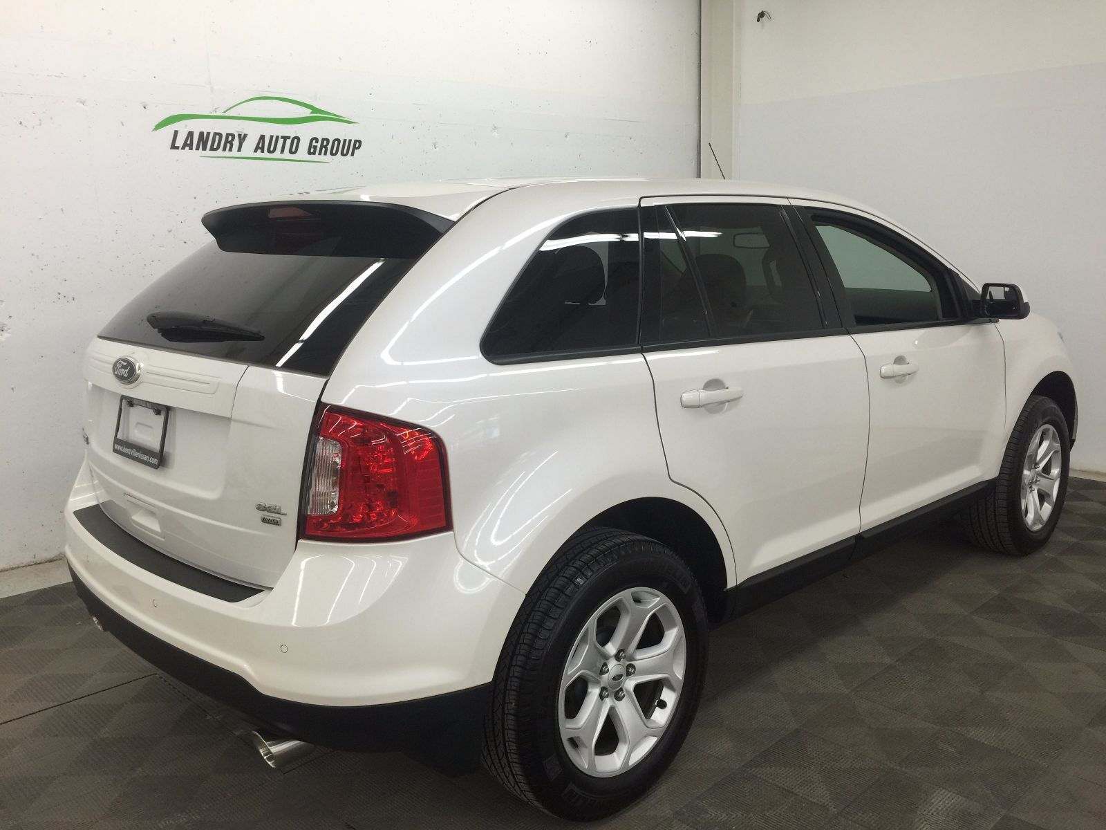 Auto Sales Used  Ford Edge For Sale In Dartmouth