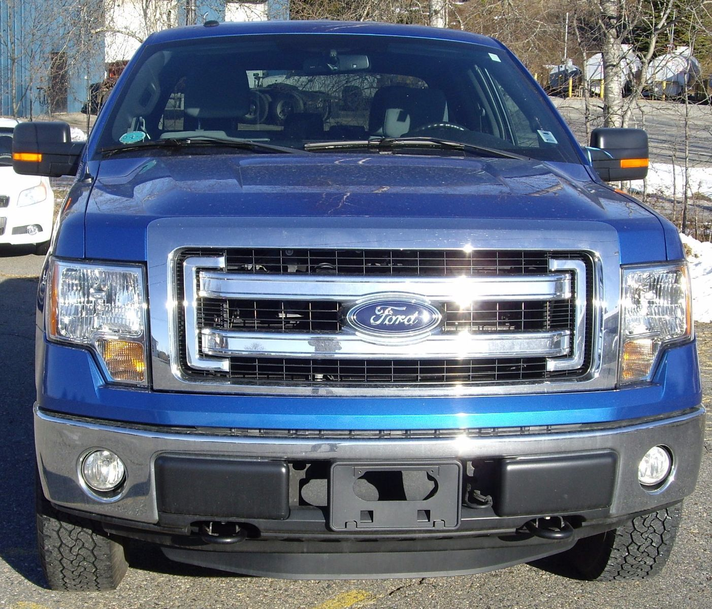used 2013 ford f 150 xlt in new germany used inventory lake view auto in new germany nova. Black Bedroom Furniture Sets. Home Design Ideas