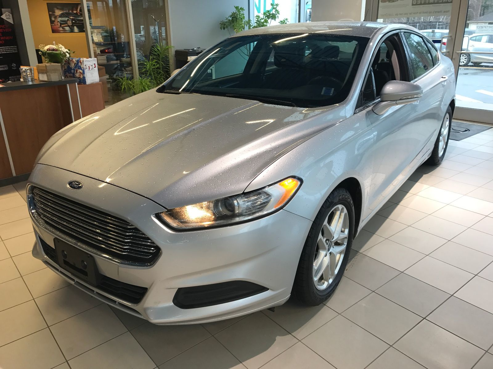 2013 Ford Fusion For Sale >> 902 Auto Sales Used 2013 Ford Fusion For Sale In Dartmouth Km0806a