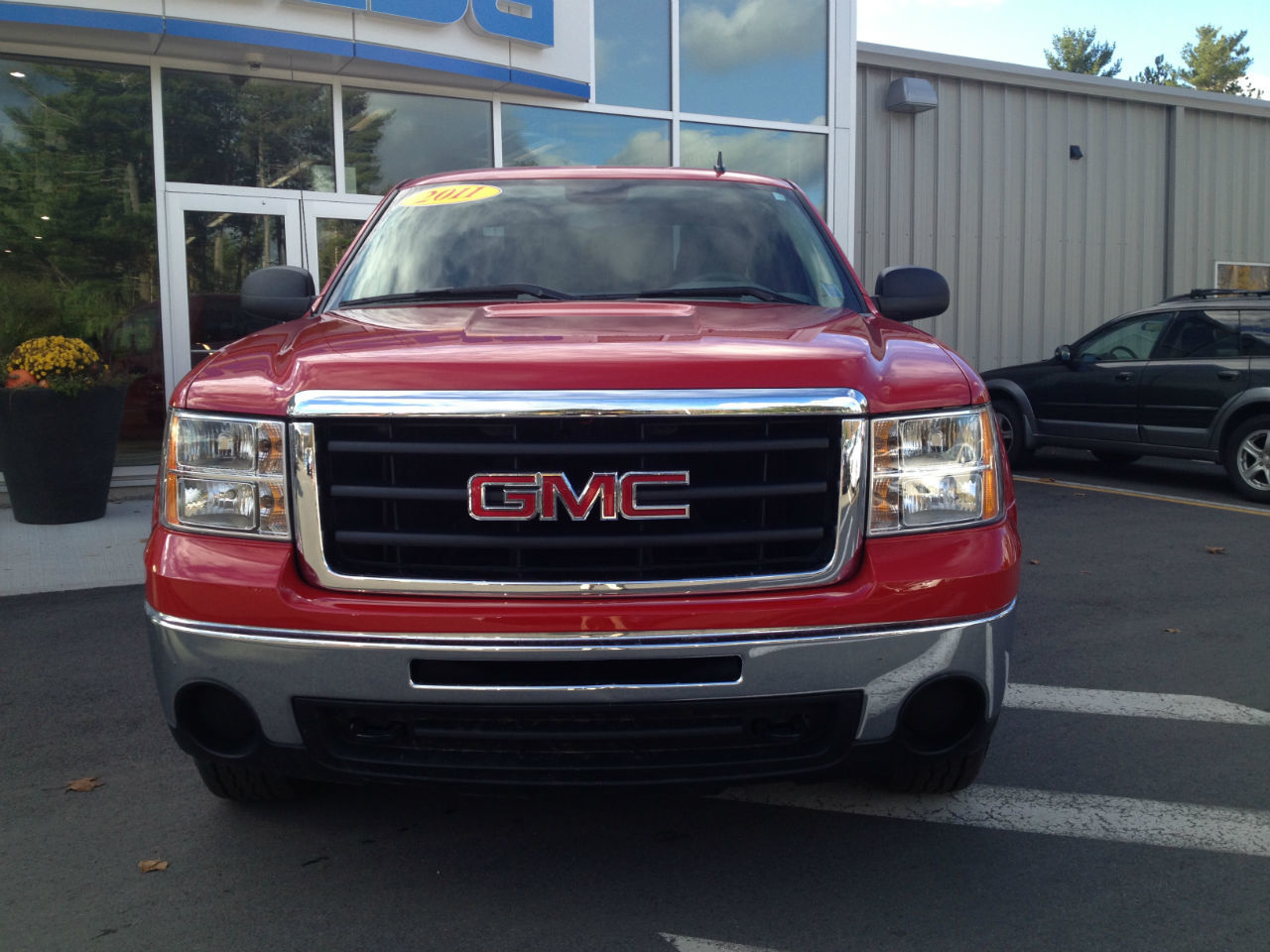 Used 2011 Gmc Sierra 1500 Sl Nevada Edition In Kentville