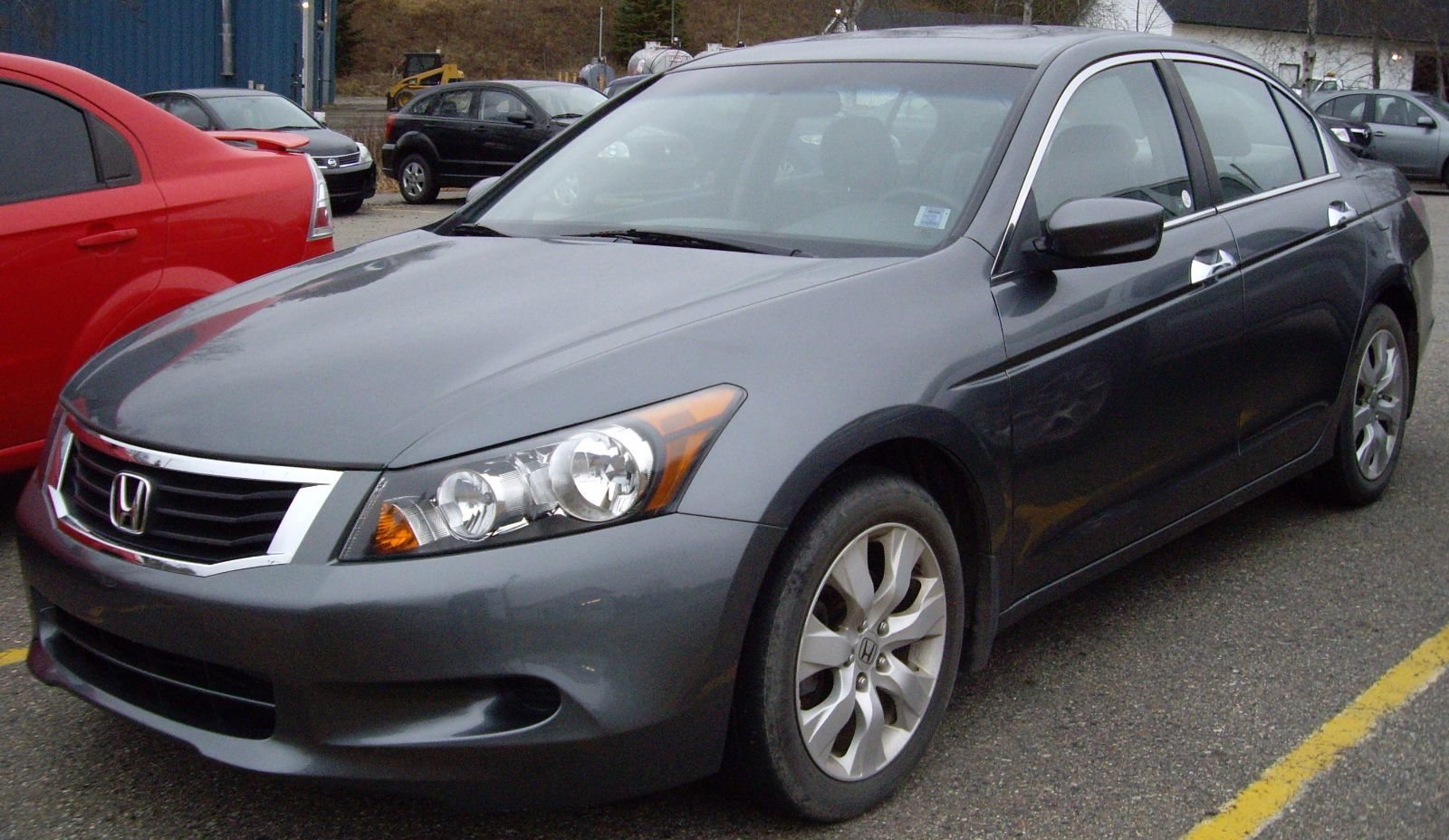 Used 2010 honda accord accord ex in new germany used for Honda used inventory