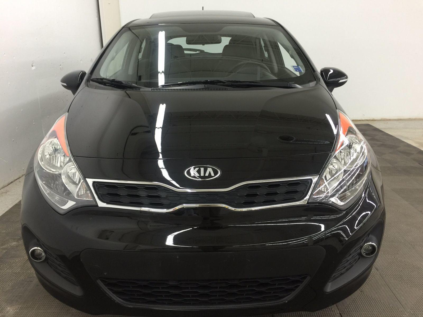 902 Auto Sales | Used 2013 Kia Rio for sale in Dartmouth