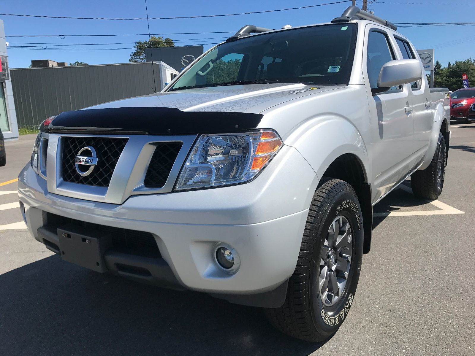 new sale pro jaw frontier nissan in for saskatchewan inventory moose