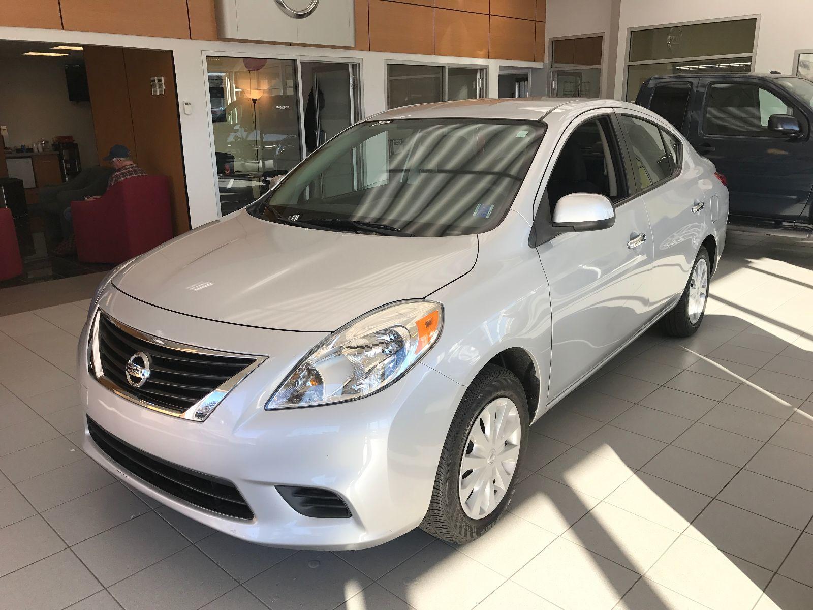 902 auto sales used 2012 nissan versa for sale in dartmouth 2012 nissan versa versa ssvsl img 1 vanachro Images