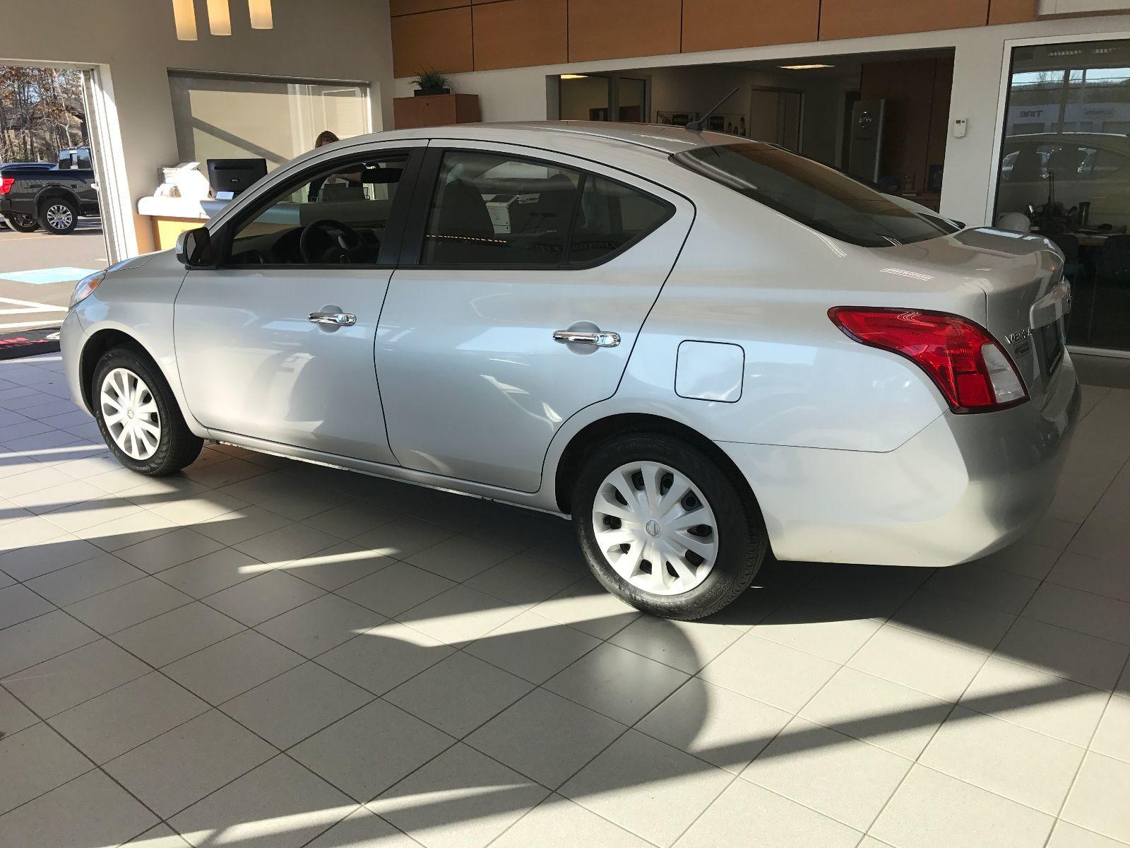 902 auto sales used 2012 nissan versa for sale in dartmouth 2012 nissan versa versa ssvsl img 2 vanachro Images