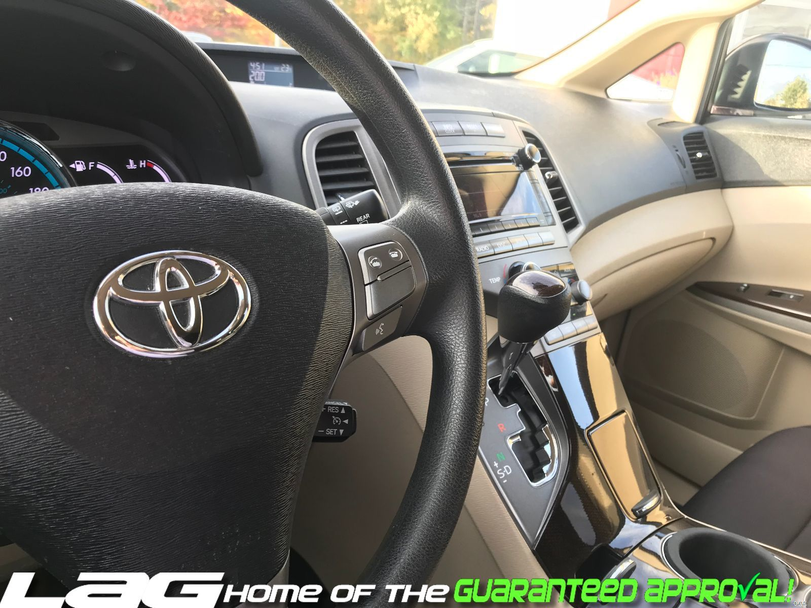 reviews venza used review design performance ratings features toyota