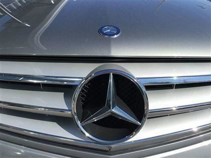 Pre owned 2013 mercedes benz c350 awd sat radio amg for Mercedes benz interest rates