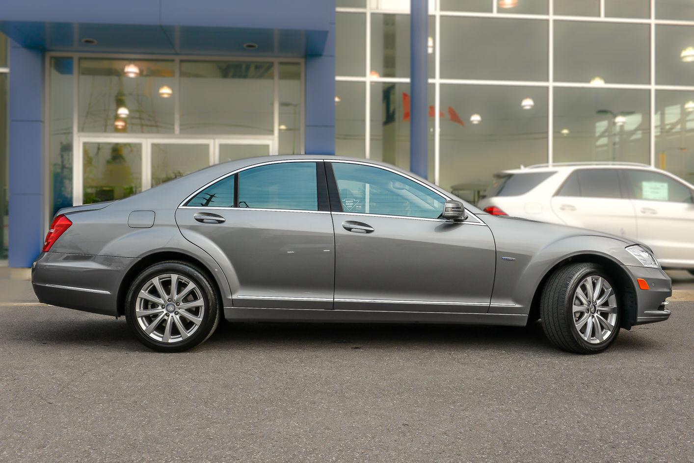 Pre owned 2012 mercedes benz s550 4matic sedan w4m in for Mercedes benz s550 certified pre owned