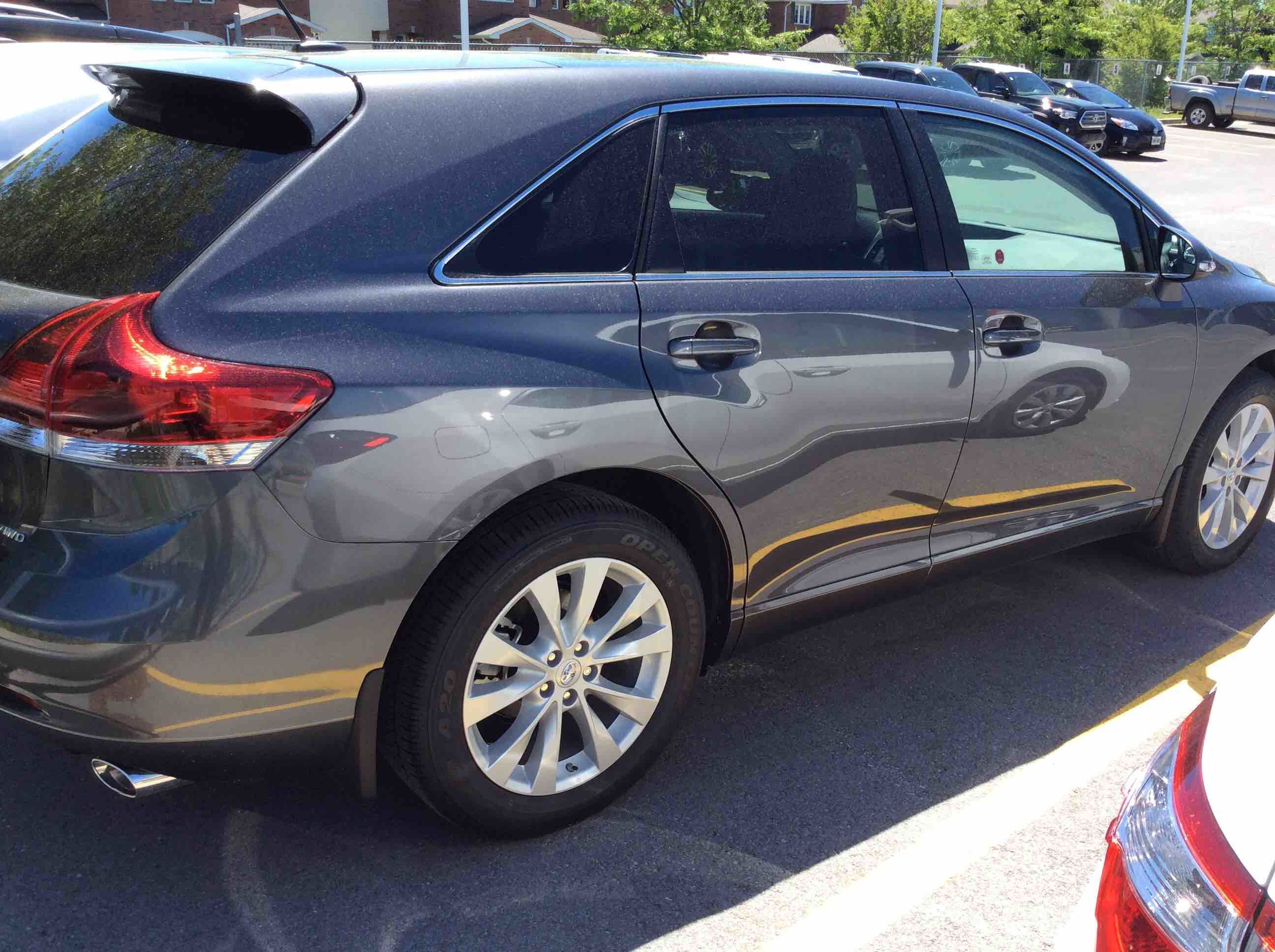 awdthe toyota both limited of awd car best diva venza worlds the