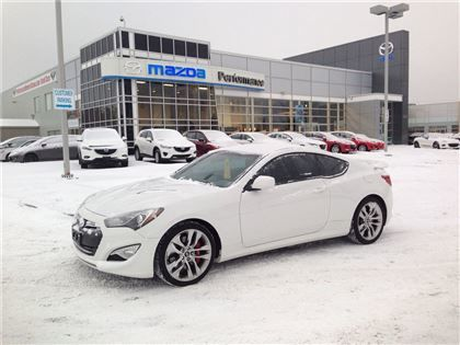 2013 Hyundai Genesis Coupe 2 0t Spec R For Sale 2013