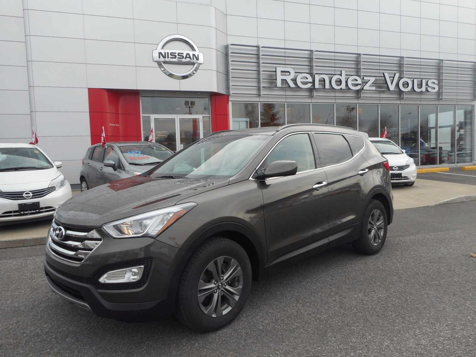 used hyundai santa fe sport for sale special offers autos post. Black Bedroom Furniture Sets. Home Design Ideas
