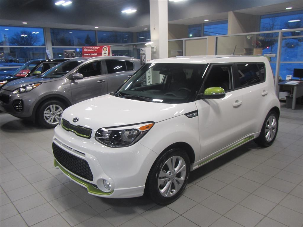used 2016 kia soul energy edition in montreal laval and. Black Bedroom Furniture Sets. Home Design Ideas
