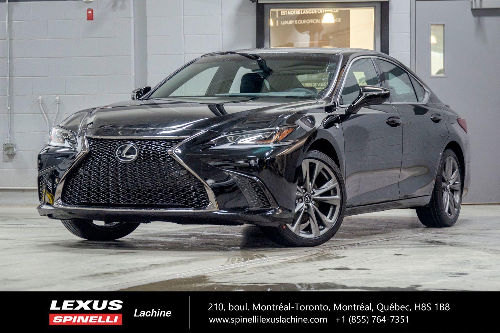 2019 Lexus Es Albumccars Cars Images Collection
