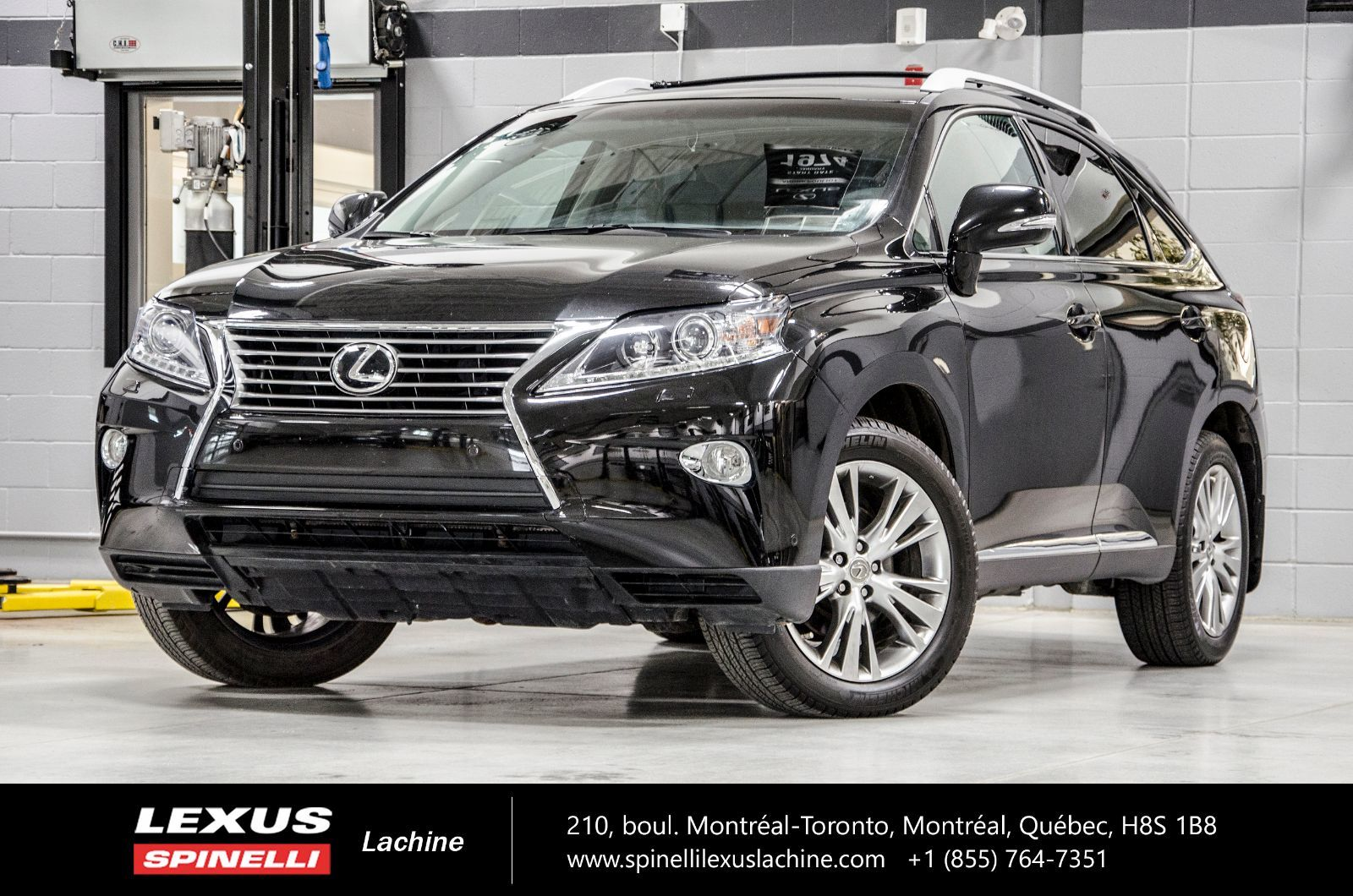 used 2014 lexus rx 350 touring awd toit camera gps for. Black Bedroom Furniture Sets. Home Design Ideas
