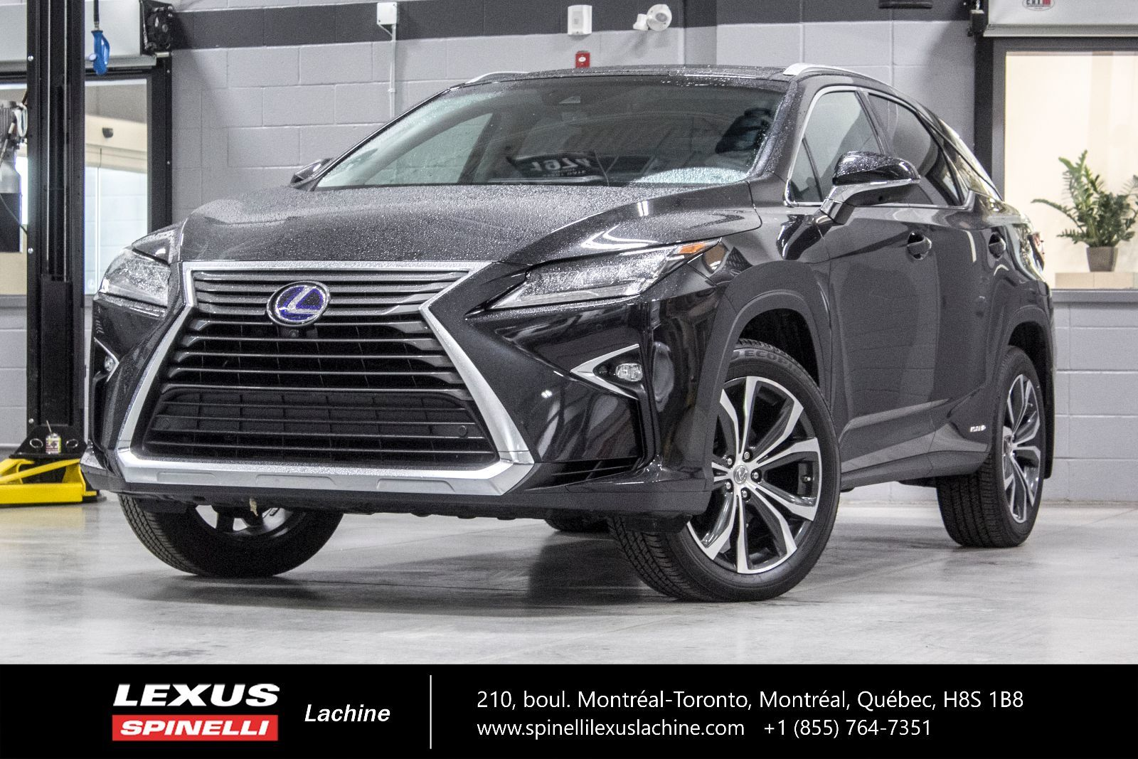 used 2016 lexus rx 450h executif awd reserve for sale in montreal promo 16tl244. Black Bedroom Furniture Sets. Home Design Ideas