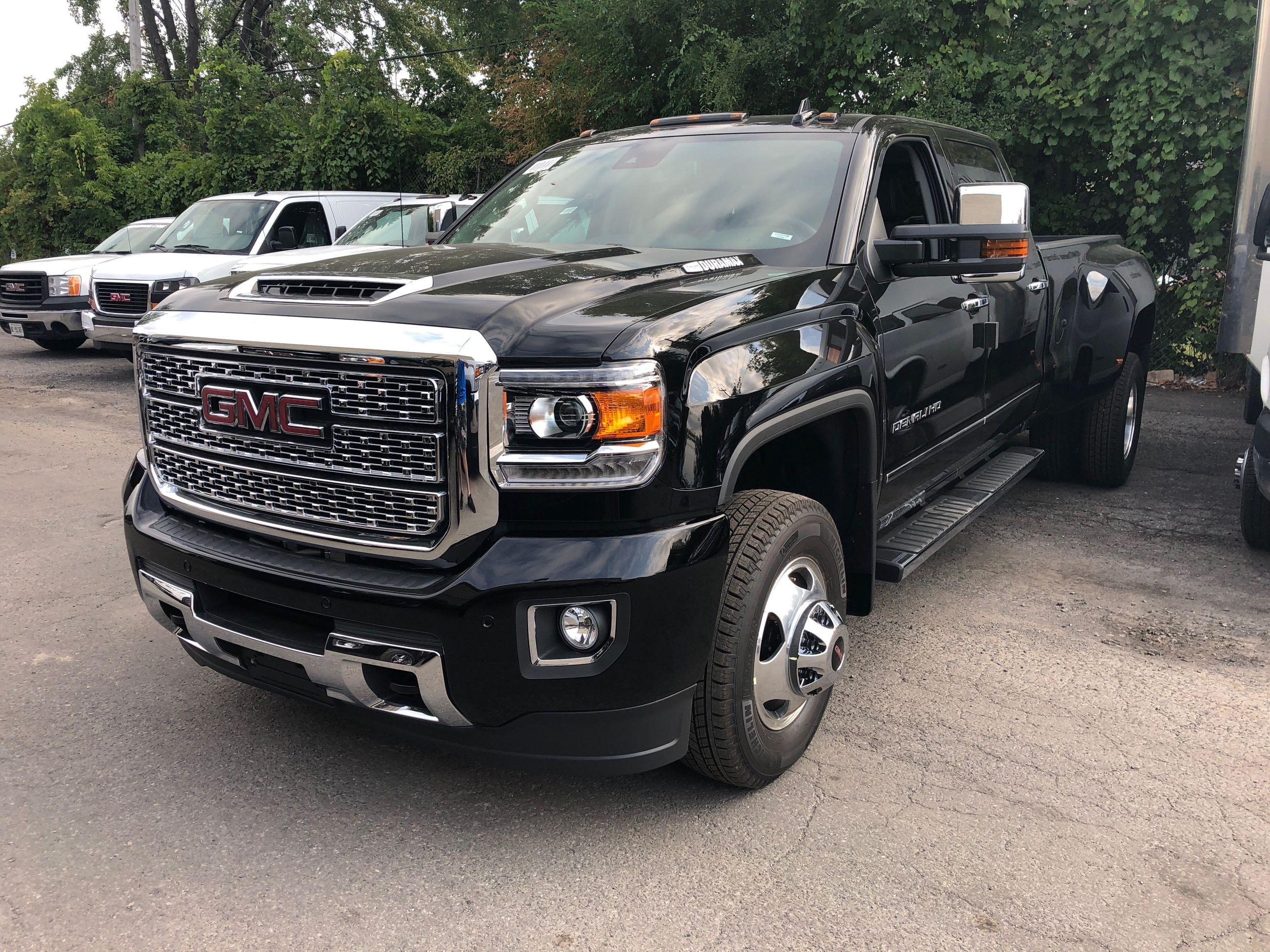 2020 Gmc 3500 Hd Trucks | 2020 -2021 GMC