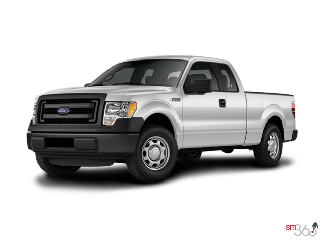 2014 Ford F 150 Autos Post