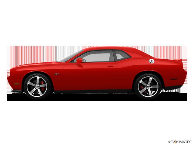2014 Dodge Challenger Srt Exterior Autos Post