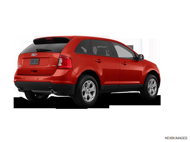2014 Ford Edge Exterior Colors Autos Post