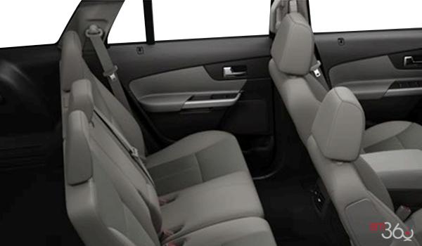 2014 Ford Edge Interior Color Autos Weblog