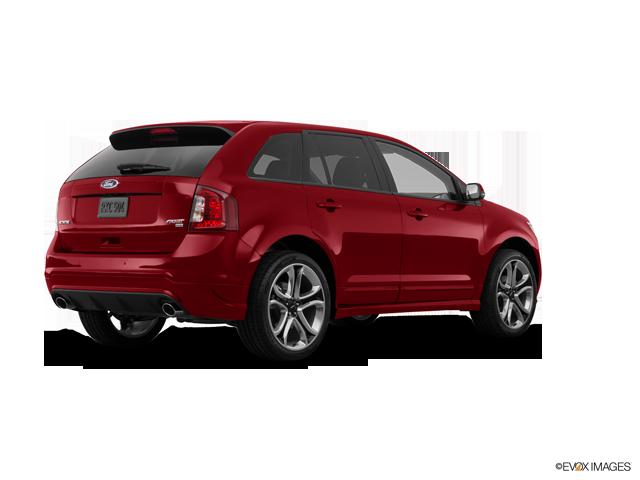 2014 Ford Edge Interior Exterior Color Autos Weblog