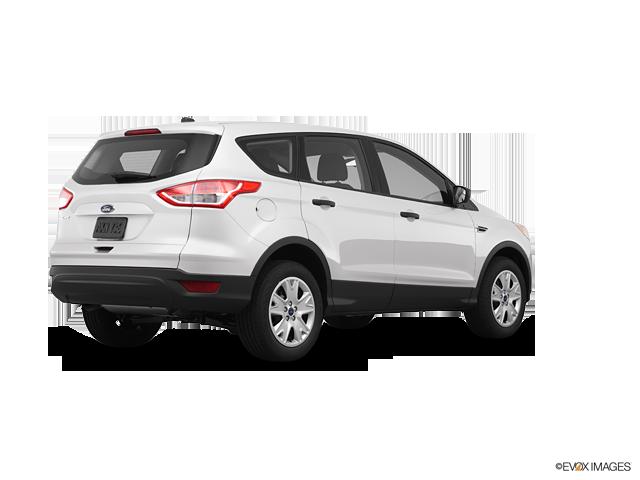 Ford Escape S 2014 Vendre Montr Al Lasalle Ford