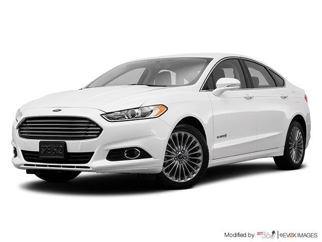 ford fusion hybrid titanium 2014 for sale bruce automotive group in middleton. Black Bedroom Furniture Sets. Home Design Ideas
