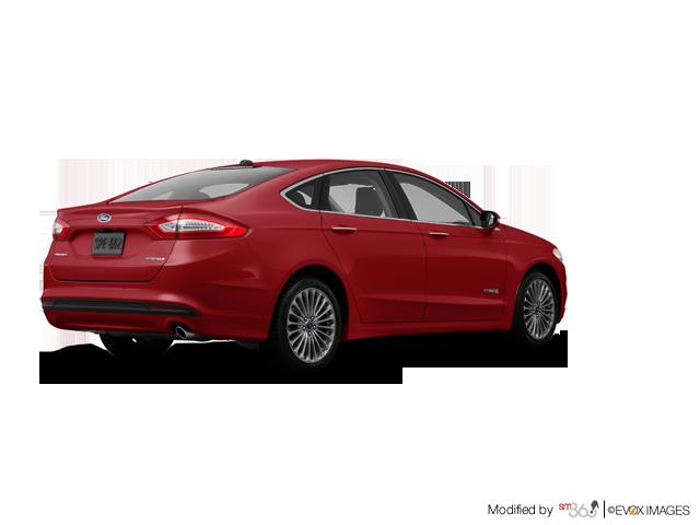 2014 Ford Fusion Exterior Autos Post