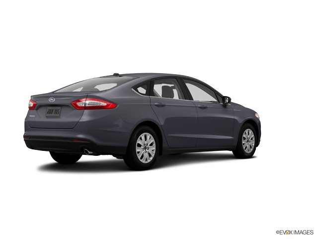 2014 Ford Fusion S For Sale In Montreal Lasalle Ford