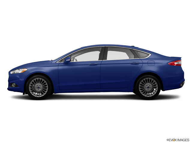 2014 Ford Fusion Titanium For Sale In Montreal Lasalle Ford