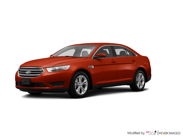 2014 Ford Taurus Sel For Sale In Montreal Lasalle Ford