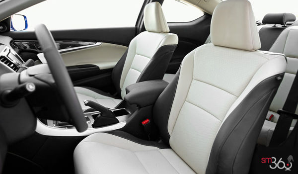 2014 honda accord coupe ivory leather - Honda accord coupe 2014 interior ...