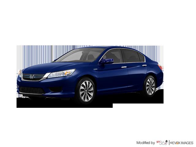 2014 Honda Accord Hybrid Touring Long Term Verdict Review ...